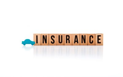 4 Types of Auto Insurance You Need to Know